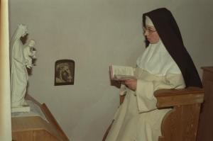 Catholic Hermits 1