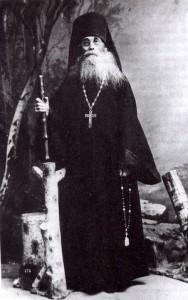 Elder Barsanuphius