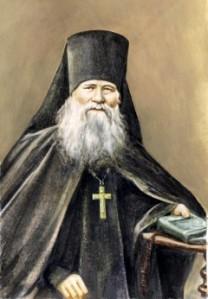 Elder Hilarion