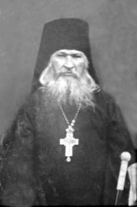 Elder Isaac II