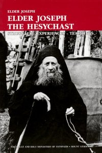 Elder Joseph book
