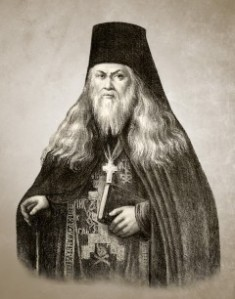 Elder Leonid