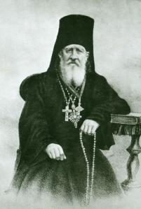 Elder Moses