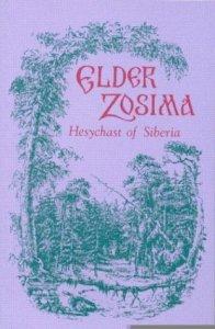Elder Zozima