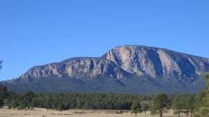 Hermit peak 1