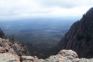 Hermit peak 2