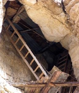 John Jacob cave