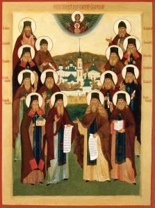 Optina Elders