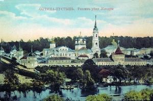 Optina Monastery 1