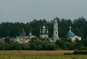 Optina Monastery 2