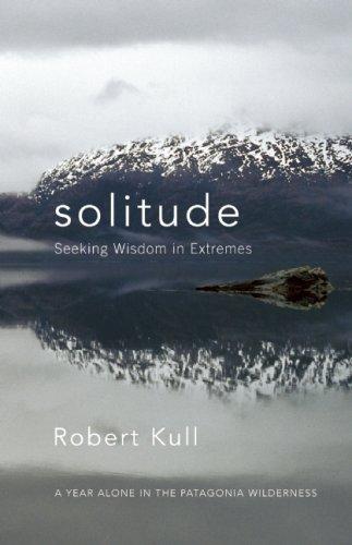 The Solitude of Wilderness   Citydesert