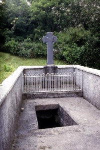 St. Fortiarnán's well