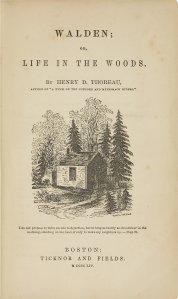 Walden_Thoreau 2