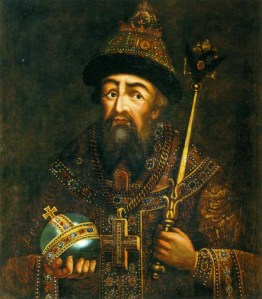 Czar Ivan