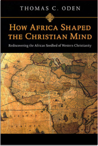How Africa Shaped