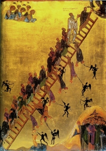 John Climacus  Ladder