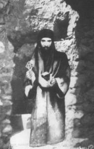 Kyrillos monk