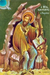 St John Cassian (2)