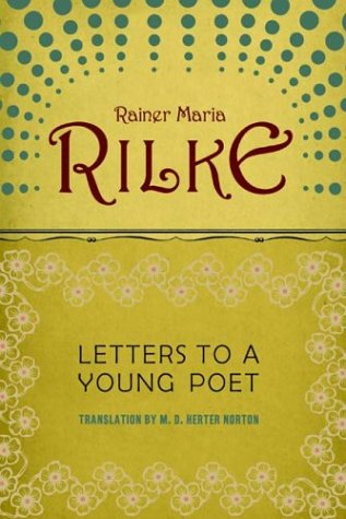 letters to a young poet citydesert desert spirituality for the city 13760 | letters to a young poet