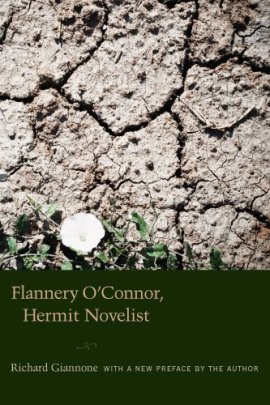 flannery-oconnor-book