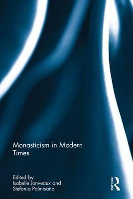 monasticism-modern-times