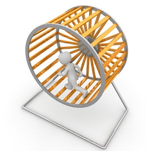 ratwheel