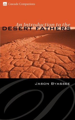Intro Desert Fathers