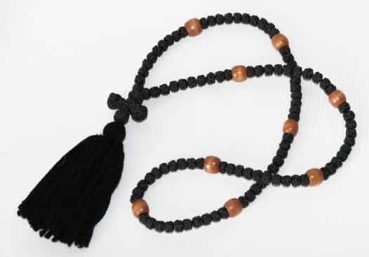 Prayer rope 2
