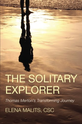Solitary explorer cover
