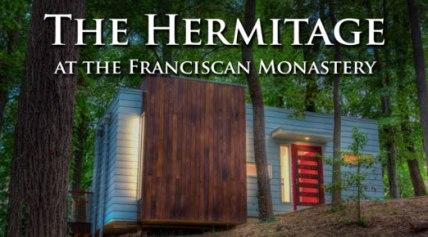Holy Land Hermitage 4