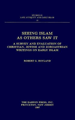 Seeing Islam