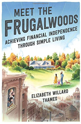 Frugalwoods cover