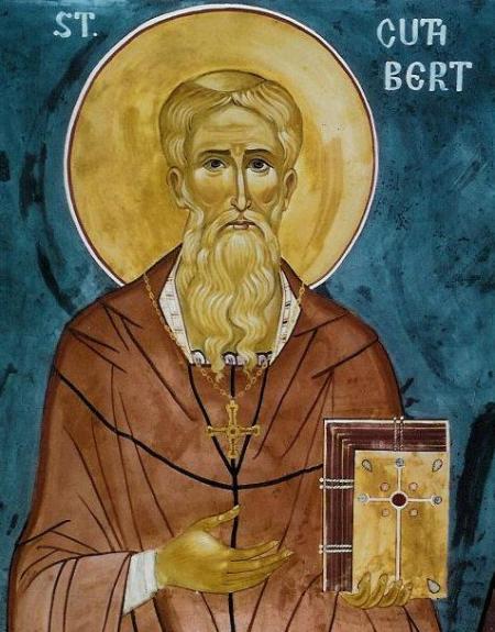 St Cuthbert 1