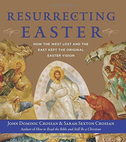 Resurrecting Easter cover