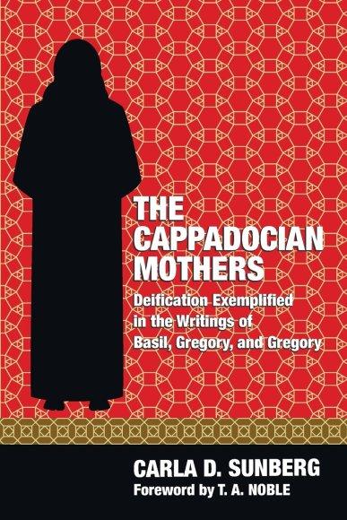 Cappadocian Mothers cover