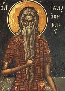 St Paul Hermit